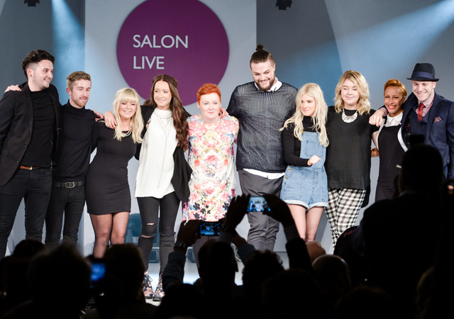 TIGI INSPIRATIONAL YOUTH